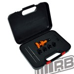 02012-001  Bearing Disassembling Tool Set