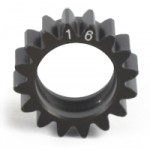 50116  1st  Pinion 16T  For 1/8 MRX-5