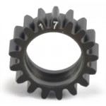 50117  1st  Pinion 17T   For 1/8 MRX-5