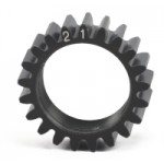 50221  2nd Pinion 21T  For Kyosho Evolva