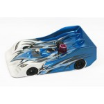 1/8 0n-Road Race Bodyshell