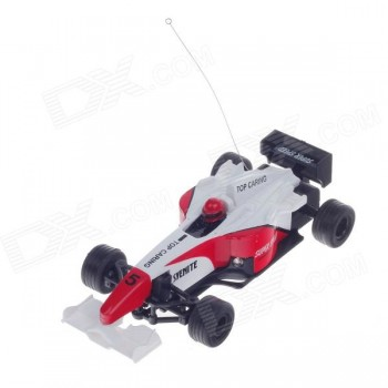 777-217 Mini F1 RC Car