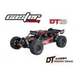 Caster 1/10 EP Desert Truck