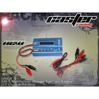 CA FPRO5 DC Charger