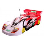 EDM P0324  1:8 GT Body, multicolor (Red)