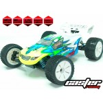 CASTER F8T1.5RTR