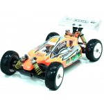CASTER EX1.5RTR