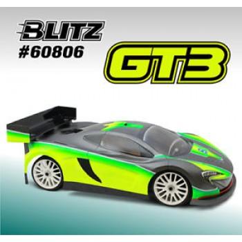 60806-10  GT3 Body 1mm
