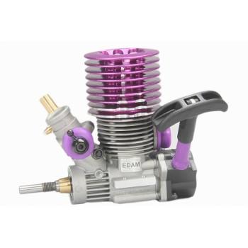 ED12P40 EDAM .12 Pull Start Motor