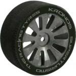RET1032F KRONOS 1/10 32sh Front (Titanium Rim)