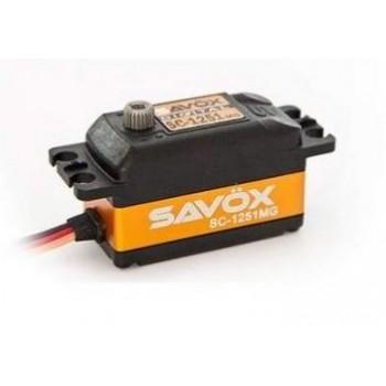 SAVOX SC-1251MG
