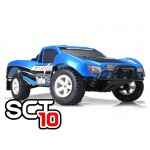 CASTER SCT10RTR