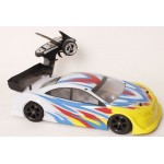 Top Gear RC Shadow RTR