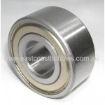 BRMR63ZZ 6mm x 3mm x 2.5mm (steel shield)