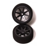 TG 0179  Jap Foam 26mm 33 Shore(Carbon Rim)
