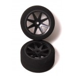 TG 1080   Jap Foam 30mm 35 Shore(Carbon Rim)