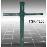 TGR-TL05  Glow Plug/Clutch Nut Wrench 8-10mm