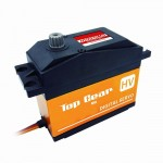 TG-HV2070MG  1/5 High Voltage Digital Servo 73kg