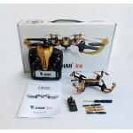 YI ZHAN X4 Stunt Quadcopter